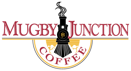 Mugby Junction Logo