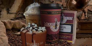 Mugby Junction Coffee & Espresso Winona MN