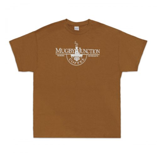 Mugby Junction T-shirt