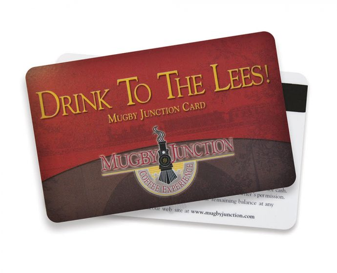 Mugby Junction Gift Card